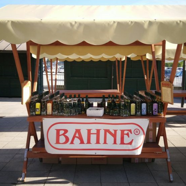 Trgovina Bahne prodaja alkohola