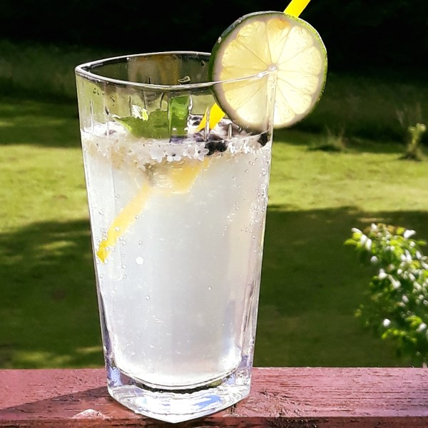 Doživi Bahne - gin Čoh gin