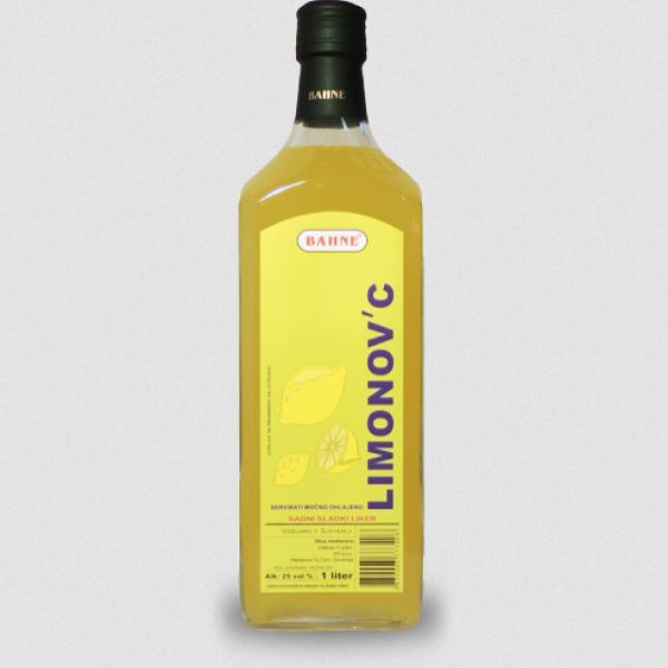 Limonov liker Bahne Limonov'c